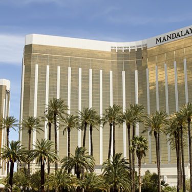 MGM Resorts insurers liable for $751m of potential $800m Las Vegas shooting settlement