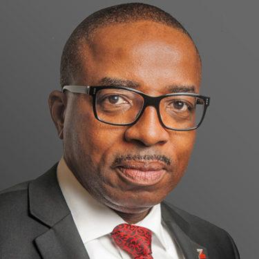 Ebenezer Onyeagwu to head Zenith