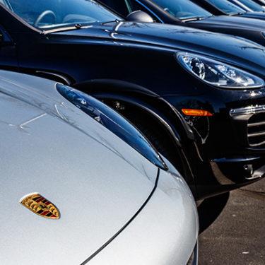 Porsche fined €535m for diesel emission scandal