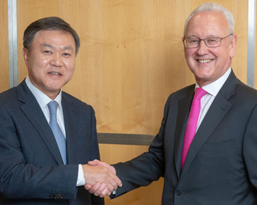 Samsung F&M takes stake in Canopius