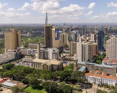 Kenya's general insurance uptake drags on rising fraud, poor selling
