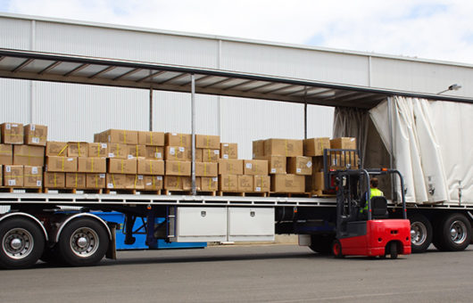 Cargo theft loss prevention must focus on insider threat: report