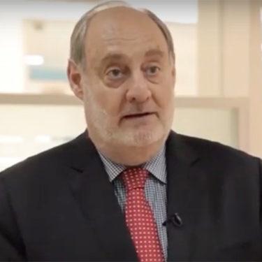 Gérard Lancner passes away