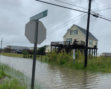 Hurricane Barry losses less than $500m says RMS