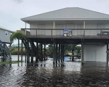 Insured losses from Hurricane Barry close to $300m, says KCC