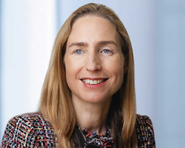Zurich's CRO Alison Martin replaces Blanc as CEO of EMEA