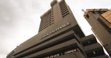 Six insurers suspended from Nigerian stock exchange
