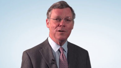 J Patrick Gallagher, chairman, president and CEO of Arthur J Gallagher