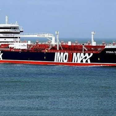 Hiscox launches new vessel seizure product as Hormuz crisis deepens