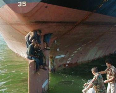 Shipping companies warned as South Africa bans stowaway landings