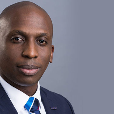 Babatunde Fajemirokun promoted to MD at AIICO