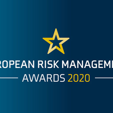 Malan and Ritz win European Risk Manager of the Year awards