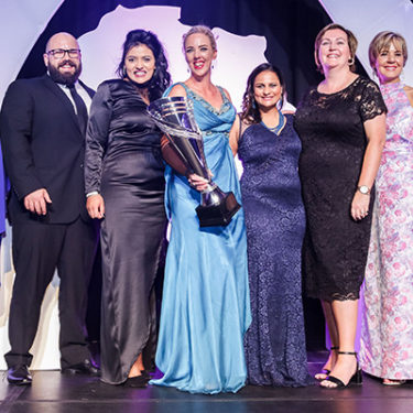 Coface South Africa scoops gender award