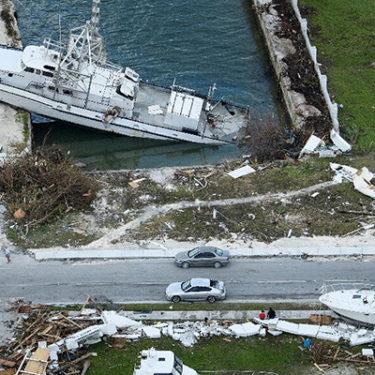 Hurricane Dorian losses could reach $6.5bn