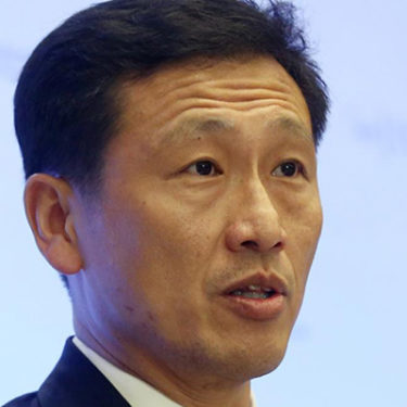 Singapore minister warns that corporate governance must not stifle innovation