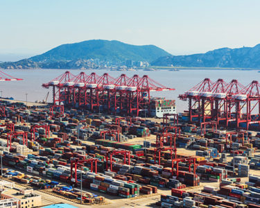 Single cyberattack on Asia-Pacific ports could cost $110bn, with 57% 'silent'