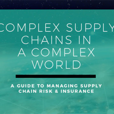 Businesses struggling to meet growing supply chain exposures: Airmic report