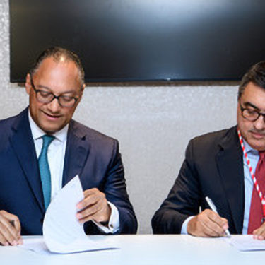 Brokerslink and Swiss Re Corporate Solutions in global programme agreement