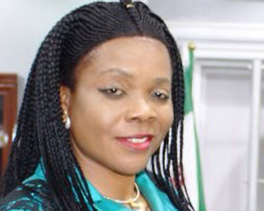 Second female president for Nigerian brokers council