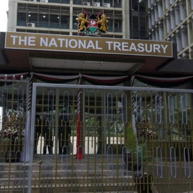 Kenyan government closes consulting on major study of insurance buying