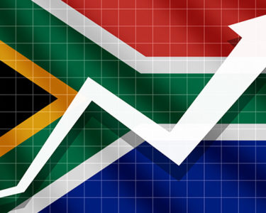 South African economic recovery expected in H2