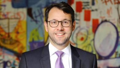 Tim Jehnichen, director general of Munich Re in Spain