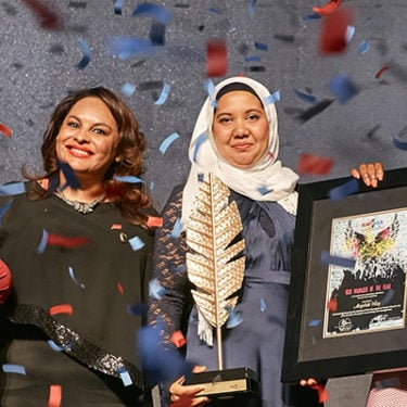 Aaqelah Haq scoops South Africa's Risk Manager of the Year award