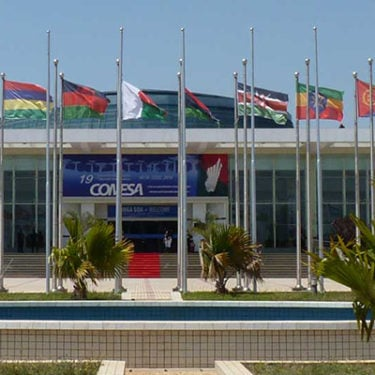 East and southern Africa states celebrate 25 years of COMESA