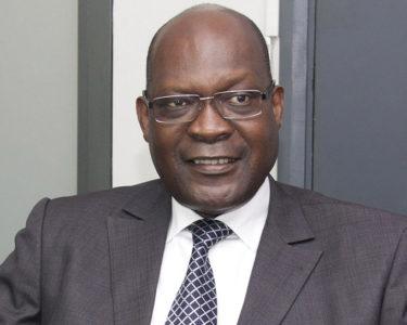Adama Ndiaye named as new Sen Re head