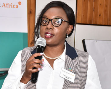 Kenyan risk managers set to help insurers collect cyber loss data