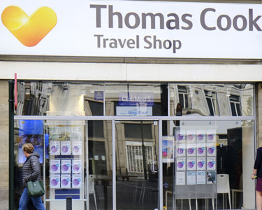 Thomas Cook collapse exposes 'unacceptable' personal injury claim provisions