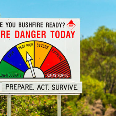 IAG secures an extra $1bn cat reinsurance cover as bushfire claims soar