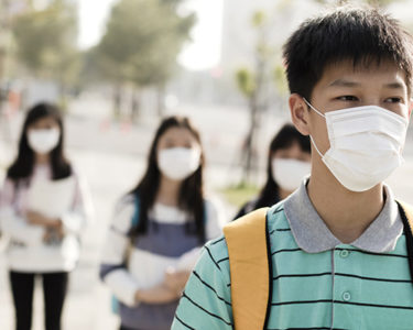 China province launches coronavirus cover