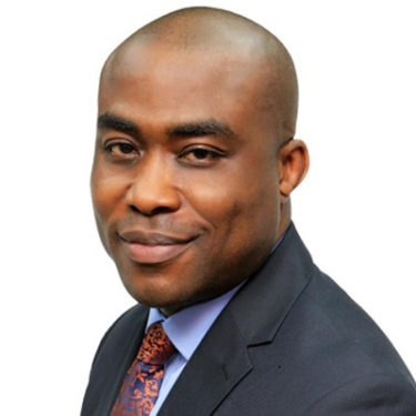 Nigerian risk manager gains digital risk qualification
