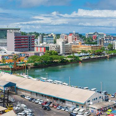 Fiji looking at possible captive insurance legislation