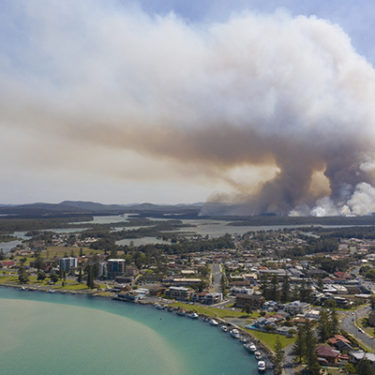 Australian government pressures insurers for claims data as bushfire losses near A$1bn