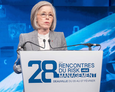 Bouquot calls on firms to adopt combat risk management