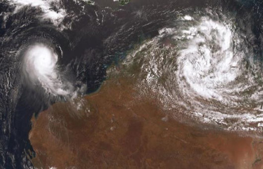 Australia braces for more cat losses as Esther threatens to re-intensify