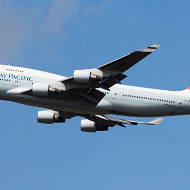 Cathay Pacific fined £500k in UK for data breach but escapes GDPR punishment