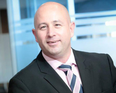 Shaun Scandling named as MD of HDI Global in South Africa