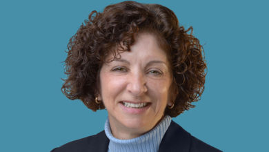 Ellen Dunkin, RIMS vice-president and CRO and general counsel at Amalgamated Life Insurance Company