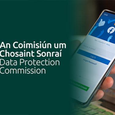 Irish data regulator accused of failing to implement GDPR in Facebook investigation