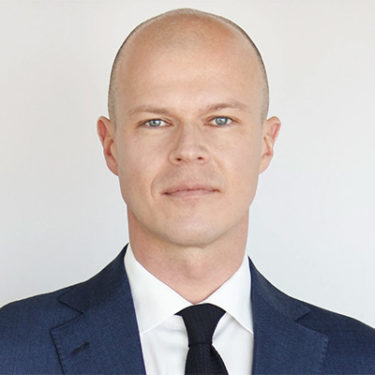 WTW names Forsgård as leader of new Nordic structure