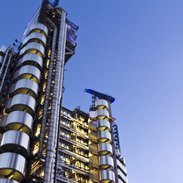 Lloyd's passes final reg hurdle to transfer EEA policies to Brussels office