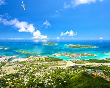 New reinsurer set for the Seychelles