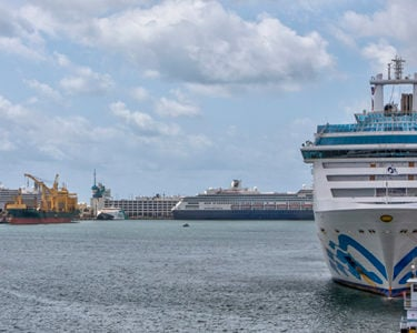 Anchored vessels during pandemic create new risks for maritime sector, warns AGCS