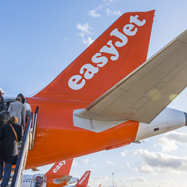 EasyJet reveals cyberattack breach of nine million customers' details