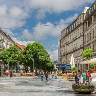 Baden-Baden reinsurance meeting to take place in person