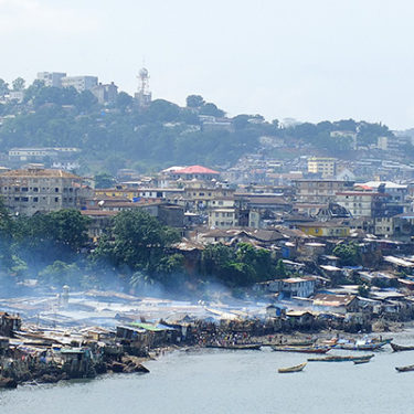 UK court issues warning on human rights violations in Sierra Leone