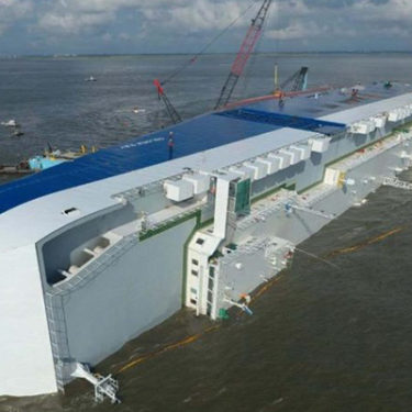 Shipping losses hit new low but Covid-19 threatens improved safety: AGCS